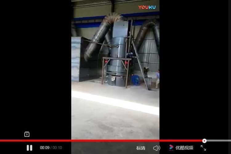 廠房展示視頻